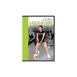 Cathe Friedrich: Lean Legs & Abs