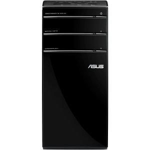 ASUS CM6870-US015S Desktop (Black)