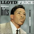 Lloyd Price: Greatest Hits (1988 MCA Release)