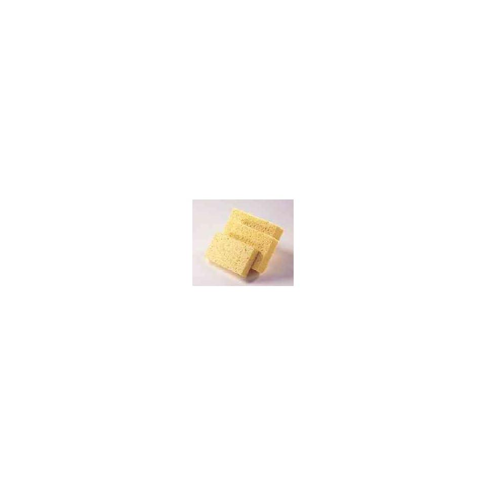 HYDRA 00204 Number-10 Celu-Pak 7-Inch X 4-1//2-Inch X 2-Inch Cellulose Sponge