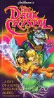 Dark Crystal [VHS]