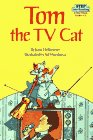 Tom the TV cat /