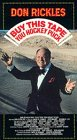 Don Rickles: Buy This Tape You Hockey Puck [VHS]