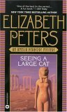 Seeing a Large Cat (0446605573) by Peters, Elizabeth