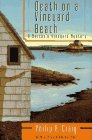 DEATH ON A VINEYARD BEACH: A Martha's Vineyard Mystery (0684197170) by Craig, Philip R.