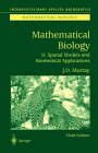 Mathematical Biology (Biomathematics) (354057204X) by James D. Murray