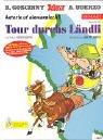 Asterix Mundart 34 Alemannisch I: Tou...