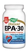 Image for Nature's Way - EPA 30/20 Fish Oil
