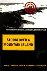 Storm over a Mountain Island: Conservation Biology and the Mt. Graham Affair