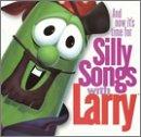 echange, troc Veggietales - Silly Songs With Larry