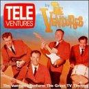 The Ventures - Tele-Ventures: The Ventures Perform the Great TV Themes - Zortam Music