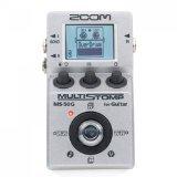 Zoom MS-50G P�dale multi-effets pour Guitare