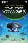 Star Trek, Voyager, Band 22: Frontlinien