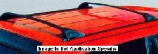 Perrycraft ST4059B Sportrek Black Roof Rack (Roof Rack 2014 Vw Jetta compare prices)