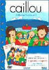 Caillou : collection famille, vol. 2