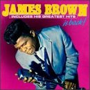 James Brown - James Brown Is Back - Zortam Music