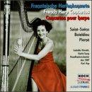 Concertos Francais Pour Harpes