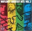 WAYLON JENNINGS - Waylon