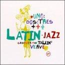 echange, troc Mambomania, Talkin' Verve - Unos Dos Tres Latin Jazz Groove From Talkin' Verve