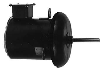 Carrier Electric Motor 1/2Hp, 1075 Rpm, 4.6 Amps, 200-230/460 Volts Ao Smith # Oca1056