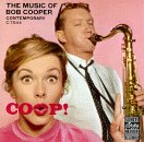 Coop! The Music of Bob Cooper / Bob Cooper (CD - 1991)