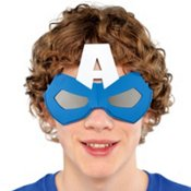 Marvel The Avengers Child Plastic Captain America Fun Shades - 1
