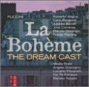 Puccini La Boheme - Dream Cast