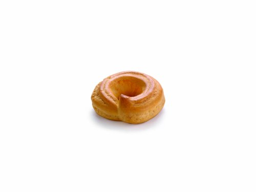 Pidy All Butter Paris Brest Circular Choux Pastry (Pack of 90)
