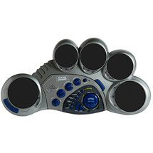first-act-5-pad-electronic-drum-set