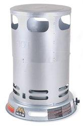 MiTM 100,000 BTU Natural Gas Convection Heater