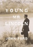Criterion Collection: Young Mr Lincoln [DVD] [1939] [Region 1] [US Import] [NTSC]