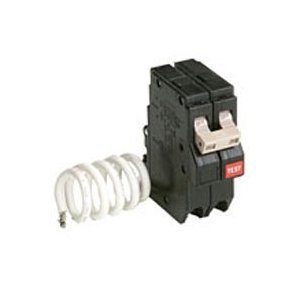 cutler hammer ch 2 pole 50 amp breaker with gfi for ch series panal