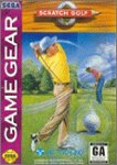 echange, troc Scratch golf - Game Gear - US