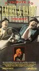 """A Tribute to """"The Boys"""" Laurel and Hardy [VHS]"""