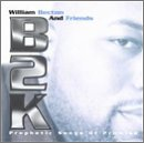 William Becton & Friends B2k: Prophetic Songs of Promise