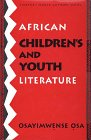 African Children's and Youth Literature
