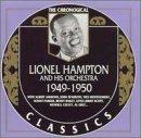 echange, troc Lionel  Hampton & His Orchestra - 1949-50