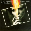 David Bowie Motion Picture David Bowie/Ziggy Star