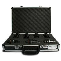 Baader Planetarium Hyperion Eyepiece Case , Holds all 8 Hyperion Eypieces (3.5/5/8/10/13/17/21/24) NEW CASE