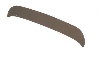 Belmor 78033002-1 Mustache Shield For Kenworth W900L  (1984-2013) (Kenworth Bug Deflector compare prices)