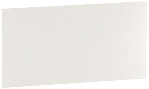 Erie Scientific 22X40-1-001 Rectangle Cover Glass, 22Mm Width X 40Mm Length, Thickness No. 1 (Case Of 10)