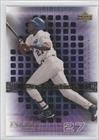 Vladimir Guerrero Montreal Expos (Baseball Card) 2000 Upper Deck Pros and Prospects ProMotion #P10 Picture