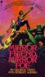 Mirror Friend, Mirror Foe, George Takei, Robert Asprin