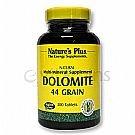 Dolomite Nature's Plus 300 Tabs