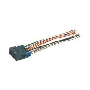 "Metra Electronics - Metra 21 Pin Wire Harness For General Motors - 7"" ""Product Category: Kits/Wiring Kits"""