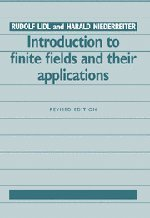 introduction-to-finite-fields-and-their-applications-by-rudolf-lidl-1994-07-21