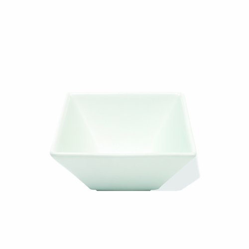Maxwell And Williams Basics Flared Dipping Bowl, 3.5-Inch, White