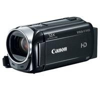 21NcRkGlRqL Canon VIXIA HF R400 HD 53x Image Stabilized Optical Zoom Camcorder and 3.0 Touch LCD