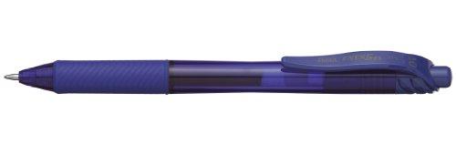 Pentel Liquid Gel-Tintenroller EnerGel-X BL110, blau