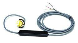 Led Vertex Hideaway Strobe Lamp, Yellow